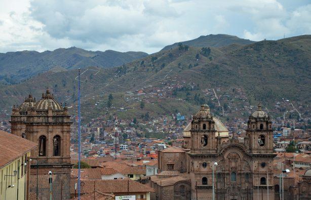 Мачу-Пикчу: город, который навсегда сохранит свои тайны Мачу-Пикчу: город, который навсегда сохранит свои тайны DSC 0477 614x395