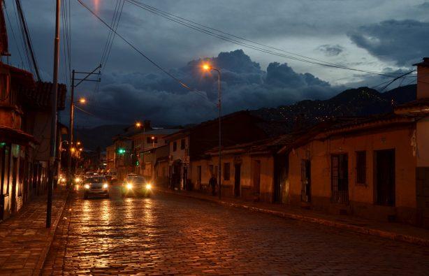 Мачу-Пикчу: город, который навсегда сохранит свои тайны Мачу-Пикчу: город, который навсегда сохранит свои тайны DSC 0508 614x395