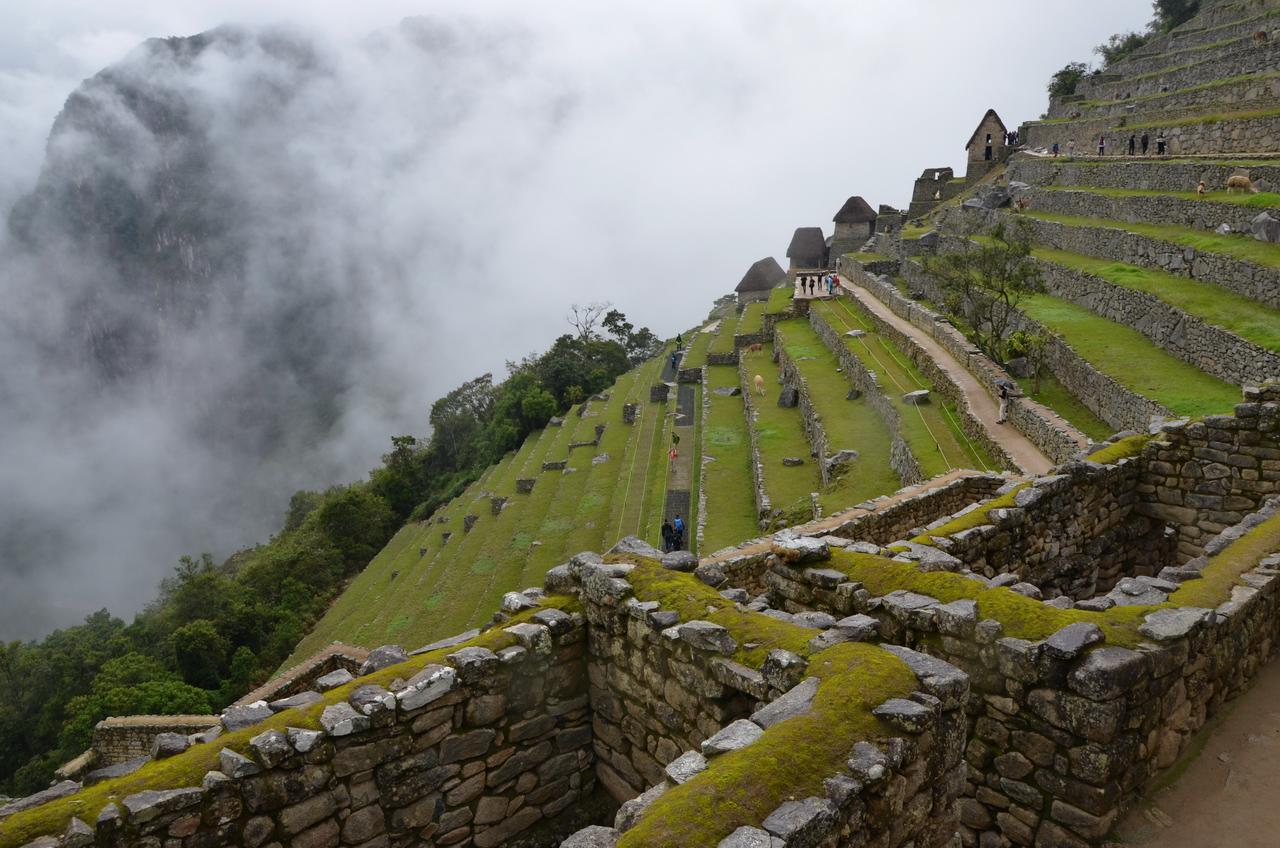 Мачу-Пикчу: город, который навсегда сохранит свои тайны Мачу-Пикчу: город, который навсегда сохранит свои тайны DSC 0946