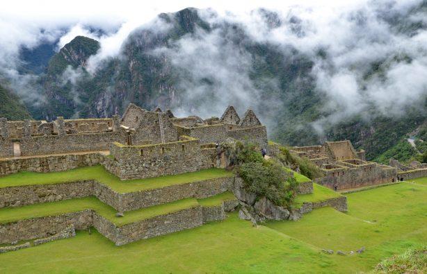 Мачу-Пикчу: город, который навсегда сохранит свои тайны Мачу-Пикчу: город, который навсегда сохранит свои тайны DSC 0987 614x395