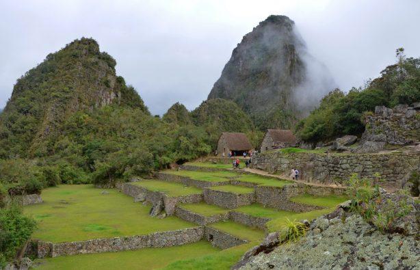Мачу-Пикчу: город, который навсегда сохранит свои тайны Мачу-Пикчу: город, который навсегда сохранит свои тайны DSC 0996 614x395