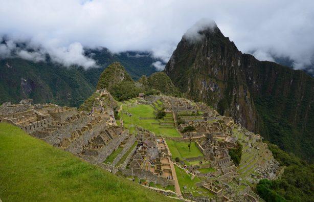 Мачу-Пикчу: город, который навсегда сохранит свои тайны Мачу-Пикчу: город, который навсегда сохранит свои тайны DSC 1020 614x395