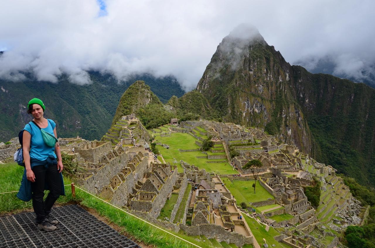 Мачу-Пикчу: город, который навсегда сохранит свои тайны
