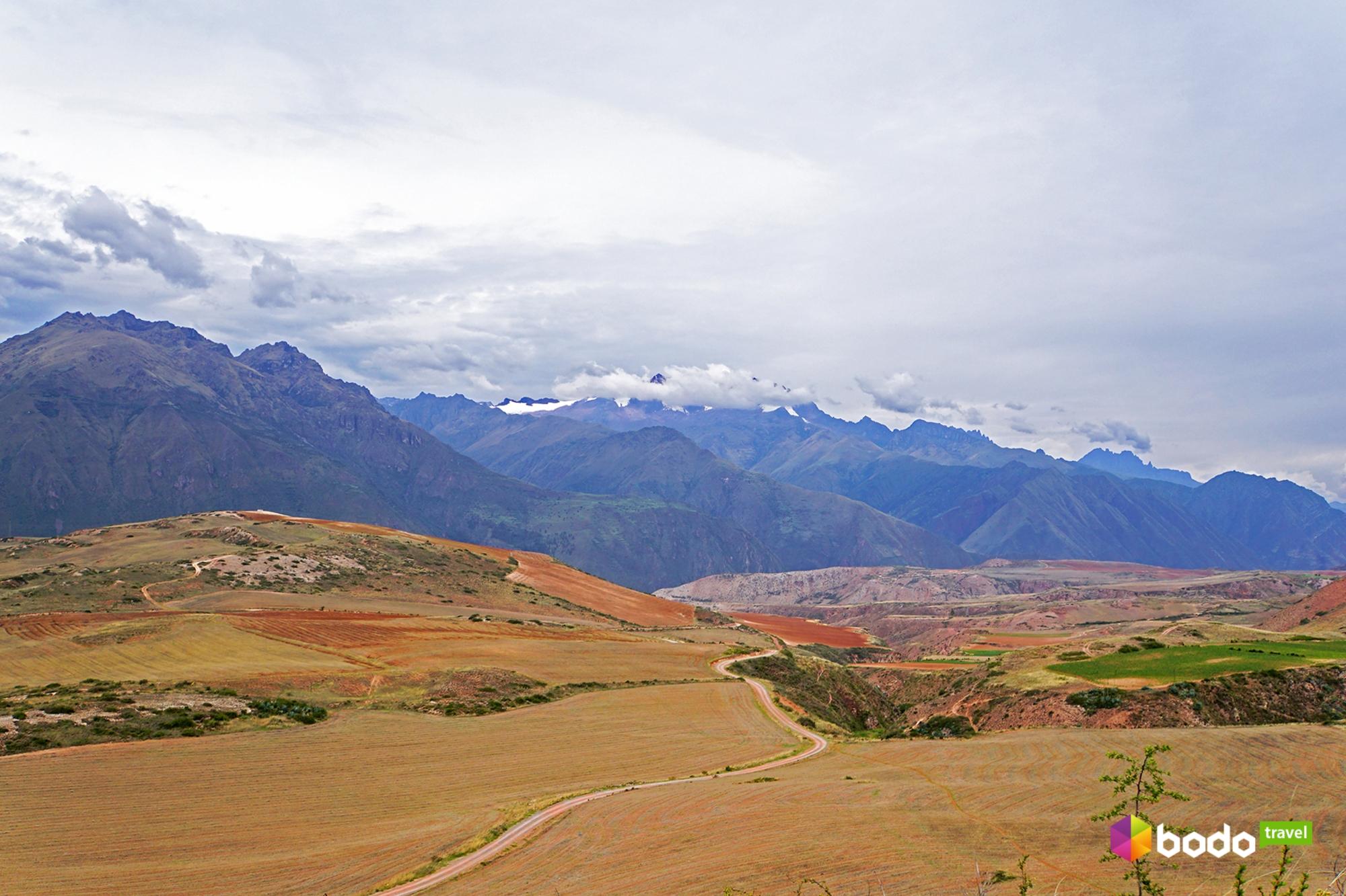 Что делать в Перу и Боливии: подъем в облака, плавучие острова и морские свинки на обед Что делать в Перу и Боливии: подъем в облака, плавучие острова и морские свинки на обед Foto 1