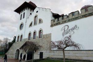 Призраки монахов, старые погреба и плодородная почва – в чем секрет молдавского вина?