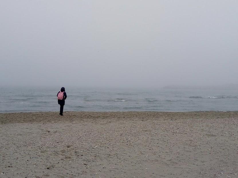 Румынская жемчужина Констанца, или Чем заняться на море в январе?