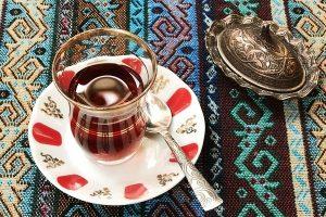 Кокореч, балык экмек и симит – чем перекусить в Стамбуле?