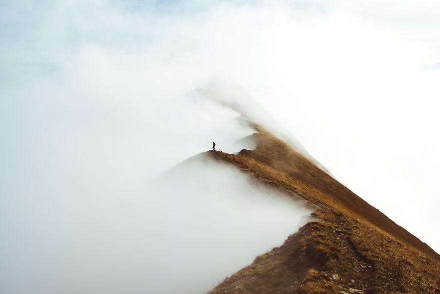 5 месяцев, 17 стран, 40 000 км: удивительная Европа глазами бельгийского фотографа
