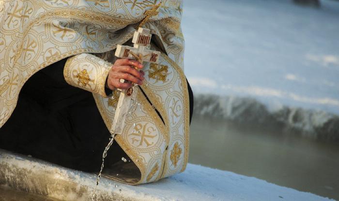 Крещение Господне: традиции и обычаи.Вокруг Света. Украина