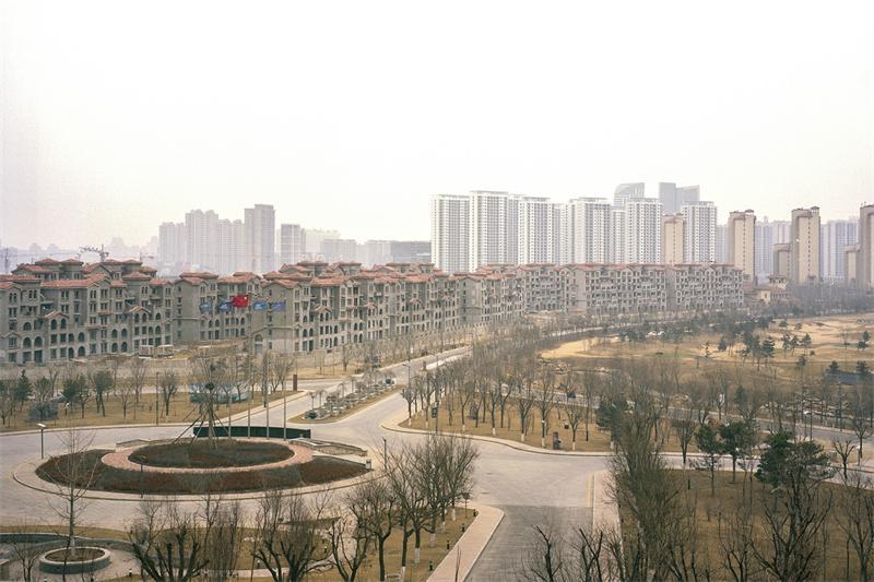 Города-призраки, в которых никто не живет