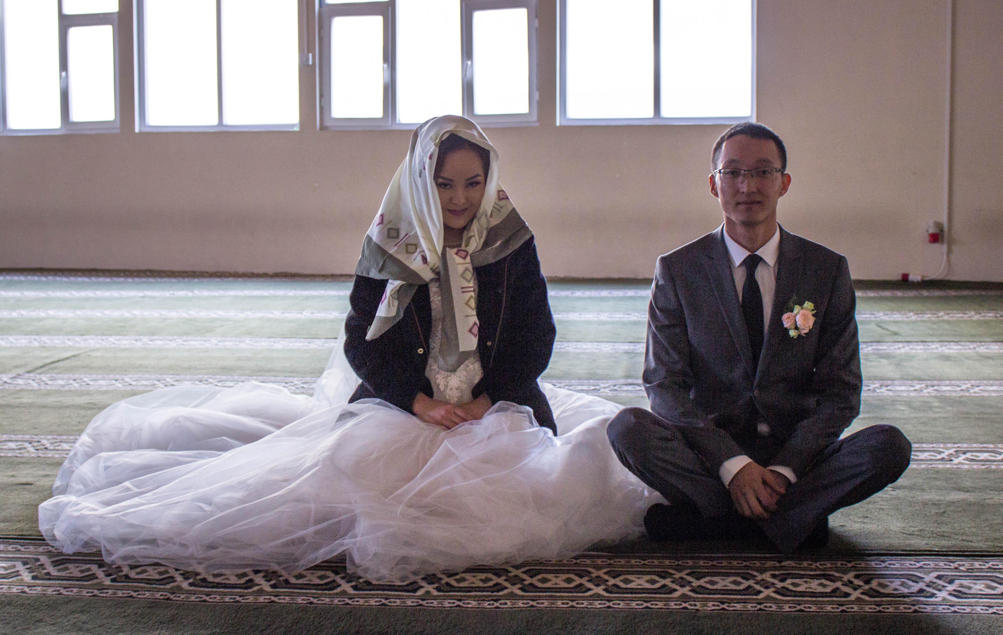 Калым, баранья голова и никаких поцелуев, или Маленькая кыргызская свадьба
