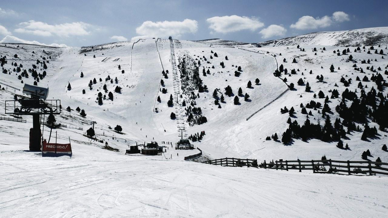 Чем заняться в Каталонии зимой? Чем заняться в Каталонии зимой? La Molina