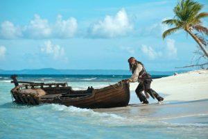10 островов, принадлежащих знаменитостям