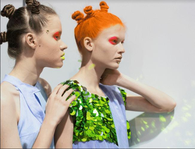 55 дизайнеров и бесплатные лекции: чего ждать от Ukrainian Fashion Week.Вокруг Света. Украина