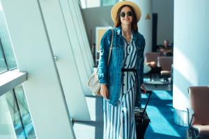 5 вещей, которые не стоит надевать в аэропорт