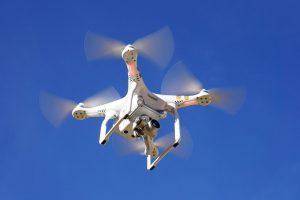 ТОП впечатляющих снимков, сделанных с дрона