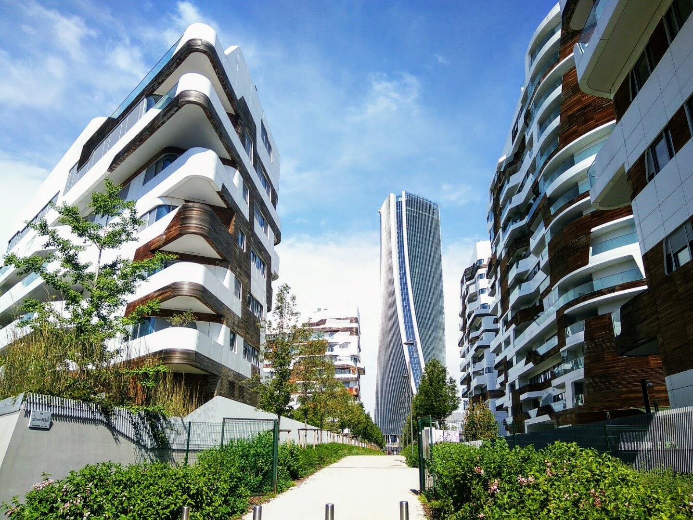 Новый Милан: Бриллиантовая башня, вертикальные сады и самое высокое здание Италии