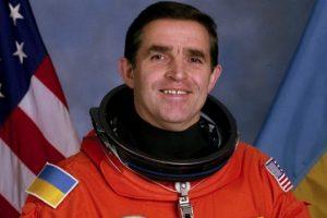 Леонид Каденюк: топ-10 фактов о первом космонавте Украины