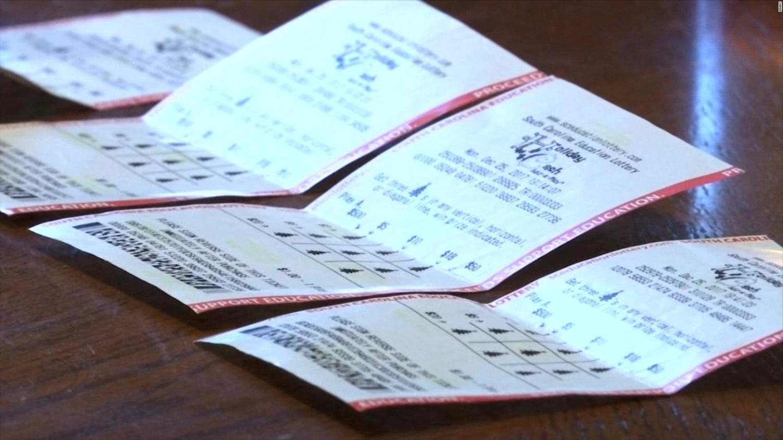 В США из-за технического сбоя выиграли все участники лотереи.Вокруг Света. Украина