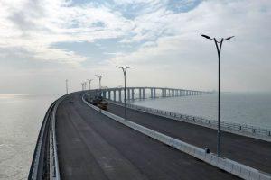ТОП-10 фактов о самом длинном мосте в мире