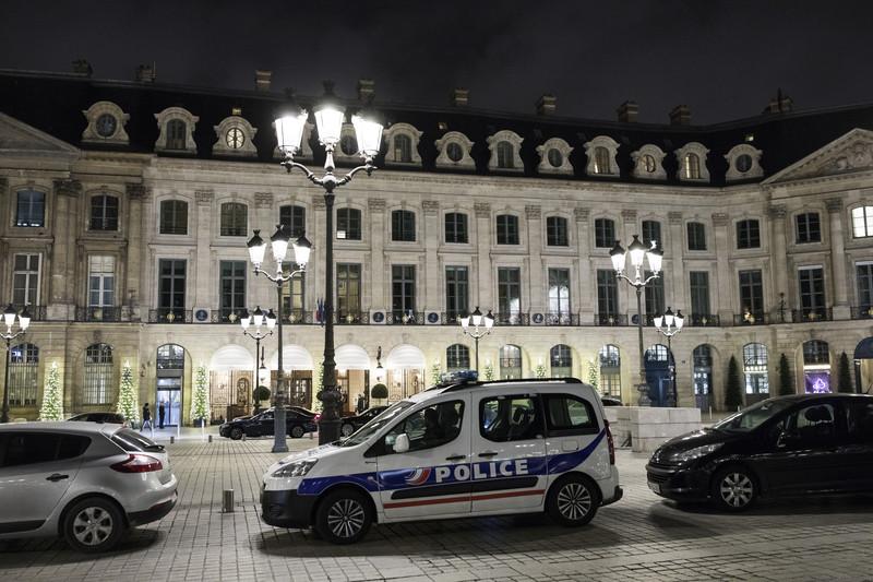 Налет на отель «Ритц» в Париже и еще 5 громких ювелирных ограблений века