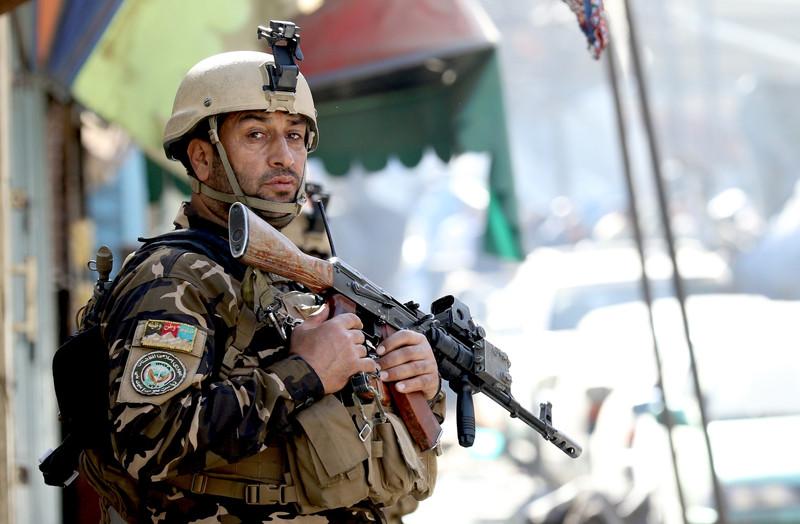 Теракт в Кабуле: погибло не менее 100 человек