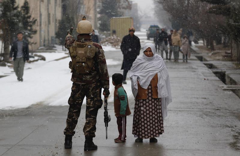 МИД Украины попросил украинцев не ездить в Афганистан.Вокруг Света. Украина