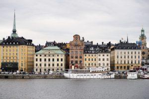 Лагом: секрет счастья по-шведски