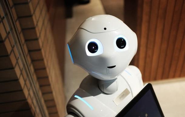 В Швейцарии робота уволили из магазина за тупость.Вокруг Света. Украина