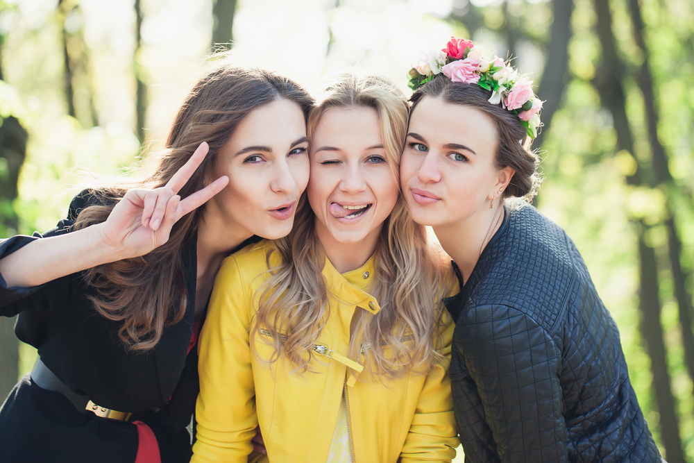 Ученые узнали, как цвет волос влияет на впечатление о женщине