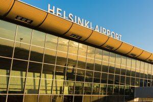 Хельсинки стал самым оживленным портом в мире
