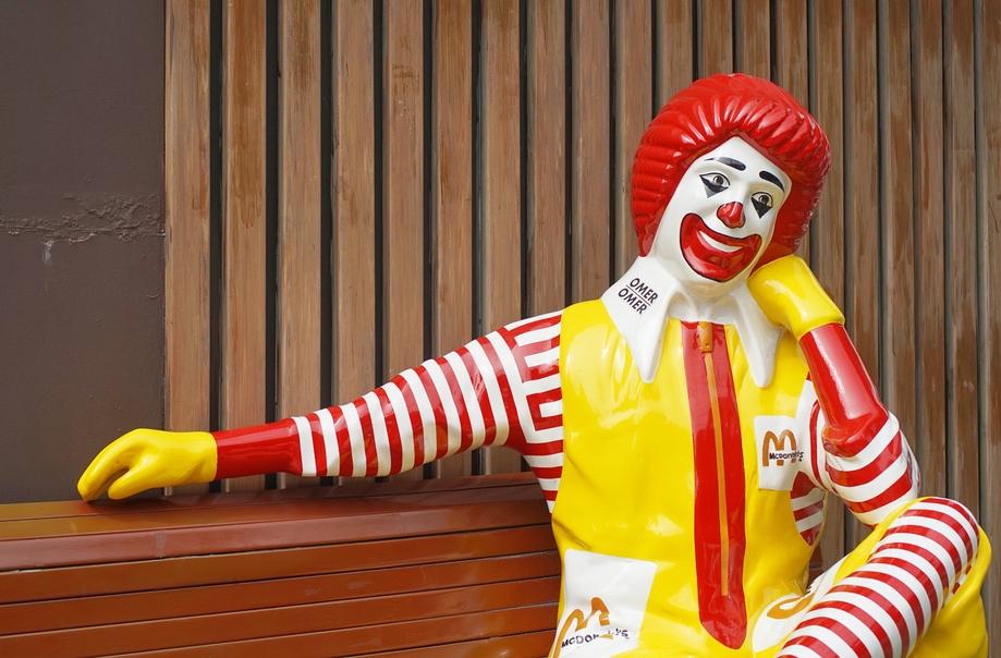 9 стран, где запрещен McDonald's
