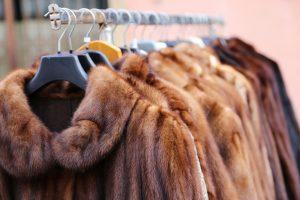 В Норвегии закроют все меховые фабрики