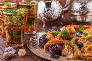 Кулинарные тренды 2018: свекольный кофе и марокканская кухня