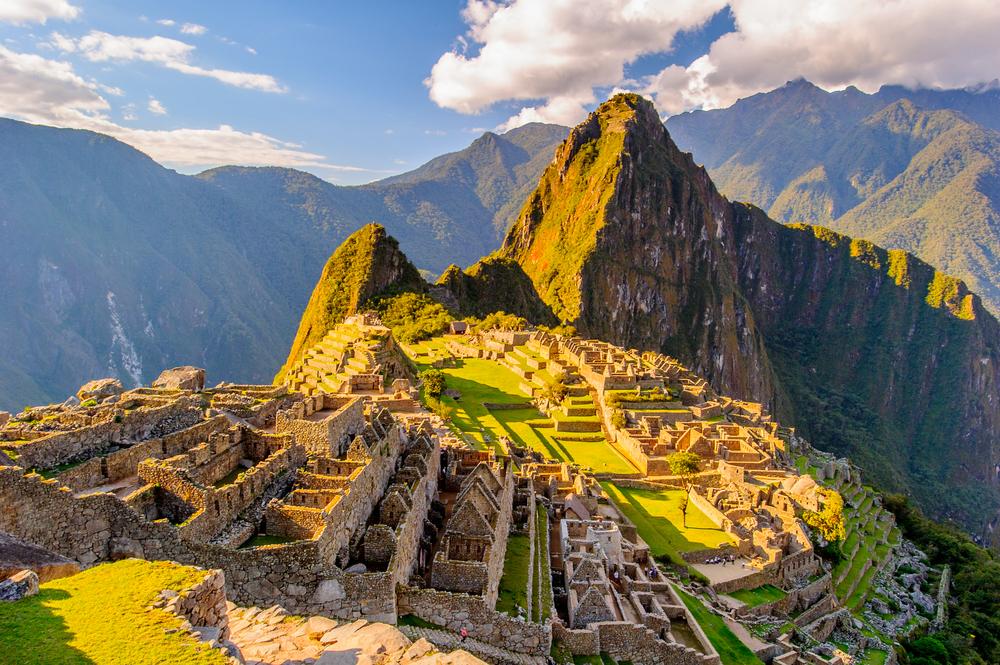 Что делать в Перу и Боливии: подъем в облака, плавучие острова и морские свинки на обед