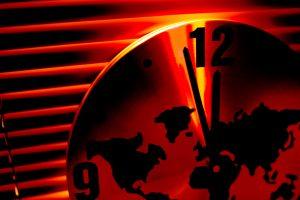 Как работают Часы Судного дня