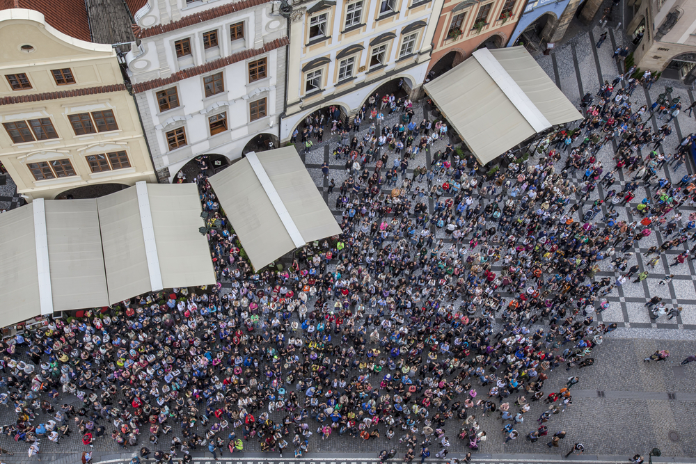 Восемь  европейских городов, которые еще не затоптали туристы