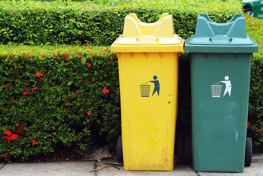 С Нового года украинцы обязаны сортировать мусор
