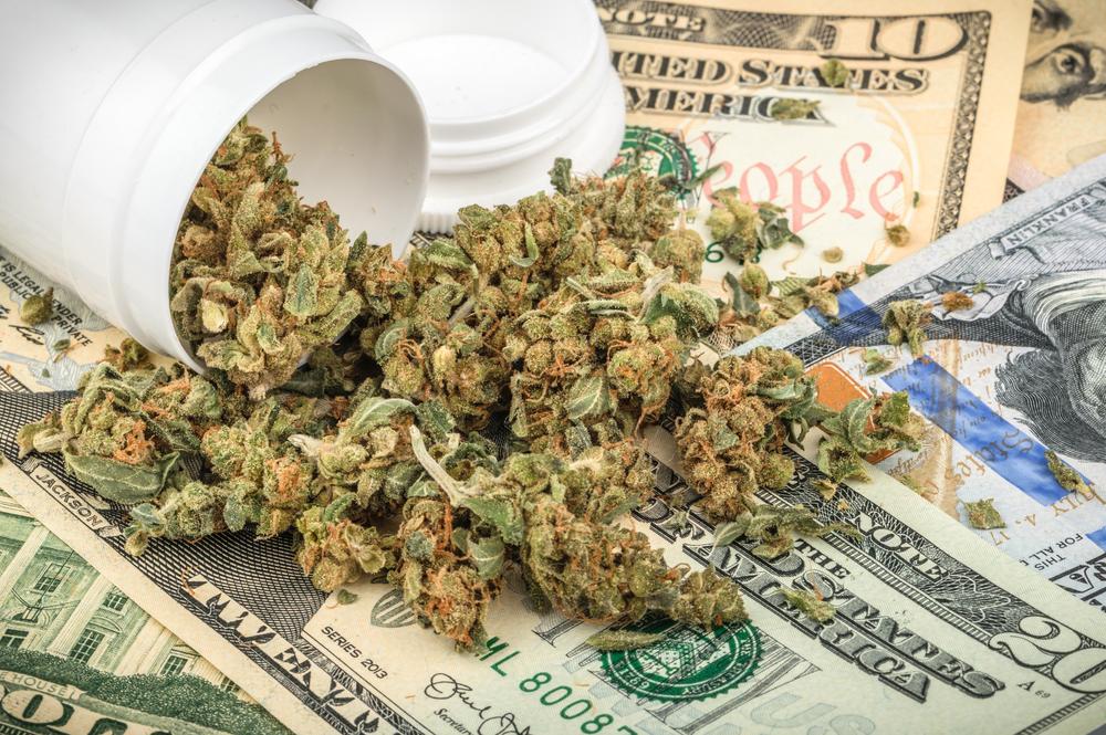 Калифорния пополнит бюджет на $1 млрд за счет продажи марихуаны