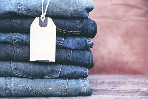 Ученые придумали красить джинсы кишечной палочкой