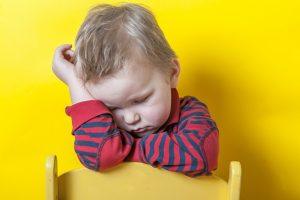 Младенцы также болеют послеродовой депрессией