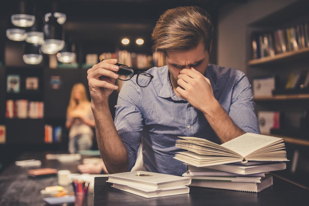 5 видов усталости: причины и решение