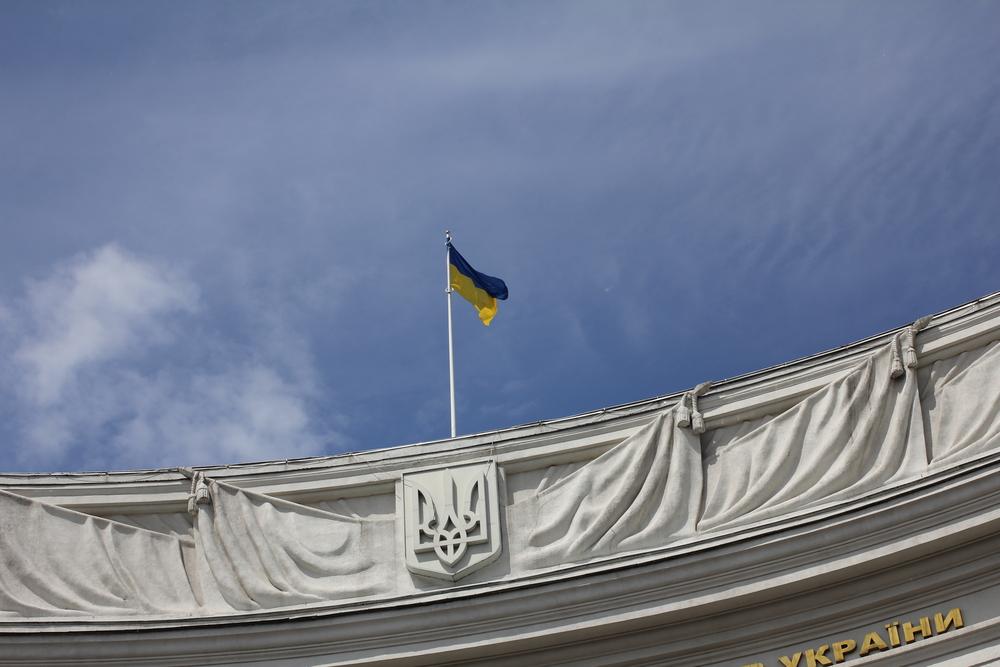 Украина открывает визовые центры в  восьми странах