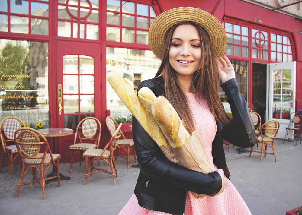 Французы хотят включить багет в список ЮНЕСКО.Вокруг Света. Украина
