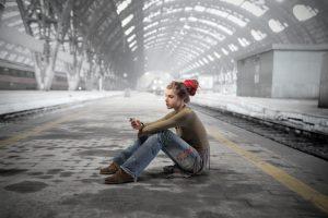Укрзализныця планирует сделать Wi-Fi платным