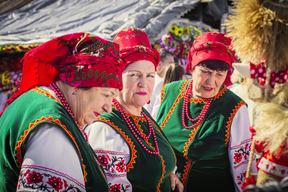 Украина поднялась в рейтинге ведущих стран мира