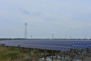 Чернобыль превратят в гигантскую солнечную электростанцию