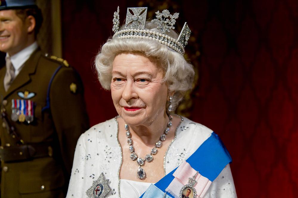 Елизавета II впервые в истории рассказала о коронации