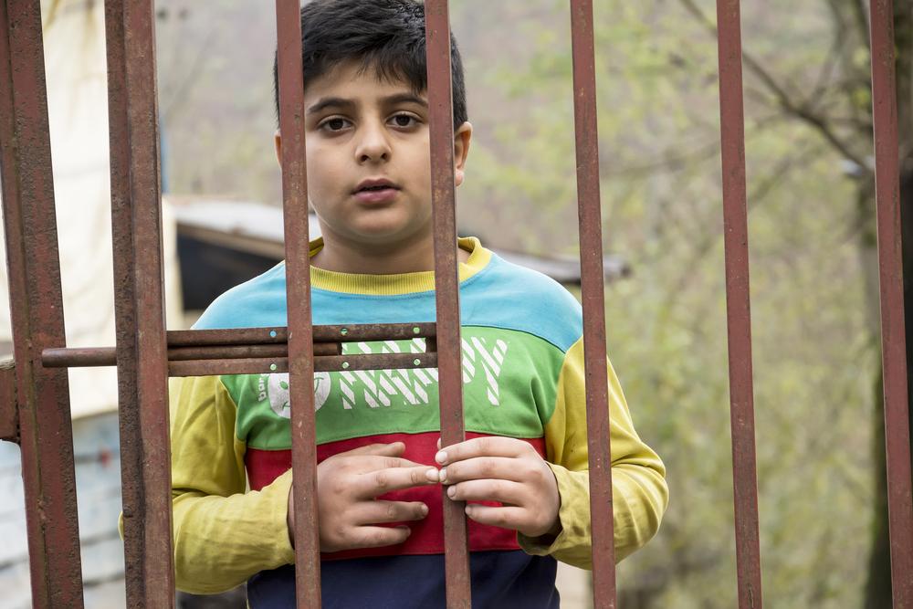 В Иране запретили английский язык в начальных школах