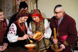Старый Новый год: традиции и приметы